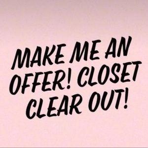 let's make an offer!